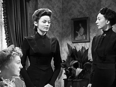 watch The Ghost and Mrs. Muir streaming