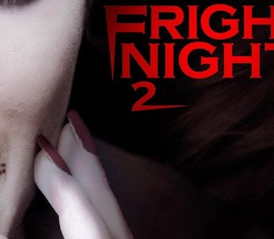 Fright Night 2: New Blood online