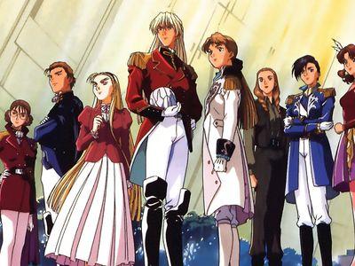 watch Mobile Suit Gundam Wing: Endless Waltz streaming