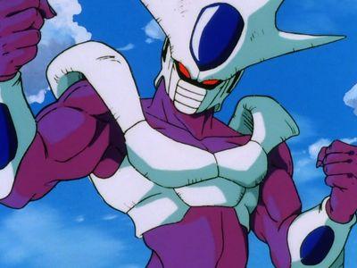 watch Dragon Ball Z: Cooler's Revenge streaming