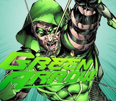 DC Showcase: Green Arrow online