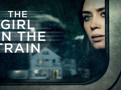 watch The Girl on the Train streaming