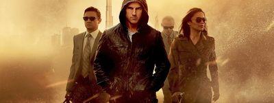 Mission : Impossible - Protocole Fantôme online