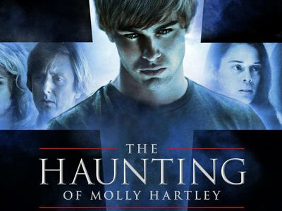watch The Haunting of Molly Hartley streaming