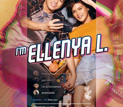 I'm Ellenya L. online