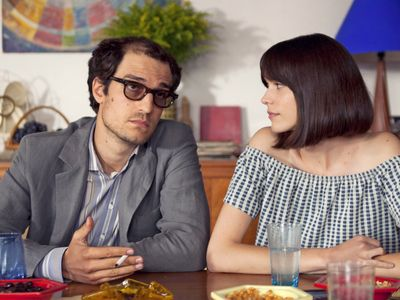 watch Godard Mon Amour streaming