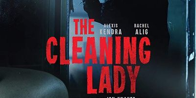 The Cleaning Lady en streaming