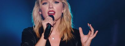 Taylor Swift: City of Lover Concert online