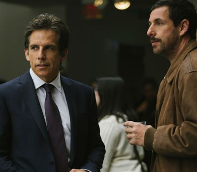 The Meyerowitz Stories (New and Selected) online