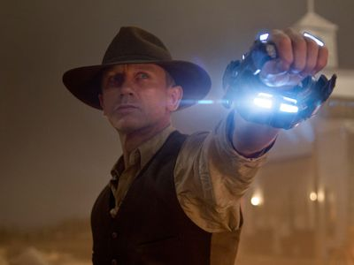 watch Cowboys & Aliens streaming