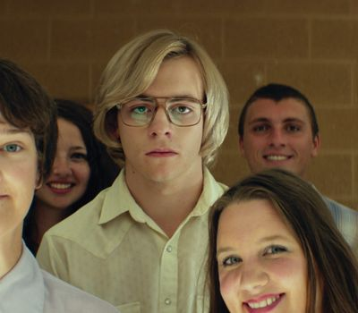 My Friend Dahmer online
