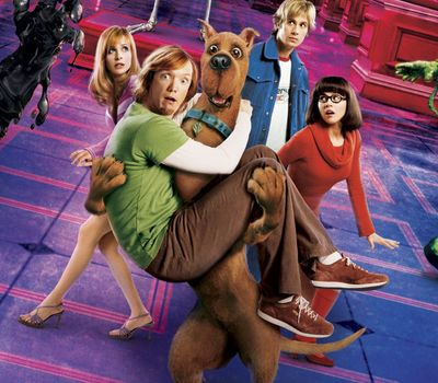 Scooby-Doo 2: Monsters Unleashed online