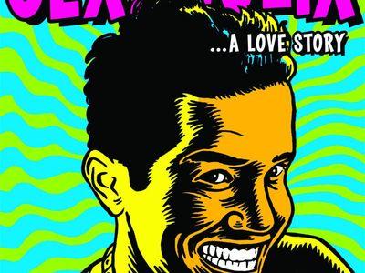 watch John Leguizamo: Sexaholix... A Love Story streaming