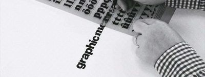 Graphic Means: A History of Graphic Design Production online