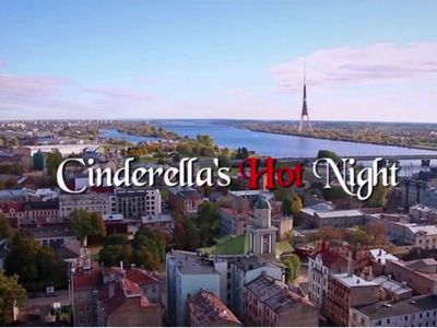 watch Cinderella's Hot Night streaming