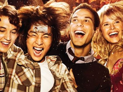 watch 21 & Over streaming