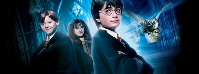 Harry Potter à l'école des sorciers online