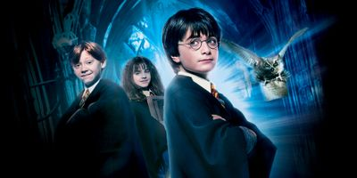 Harry Potter à l'école des sorciers STREAMING