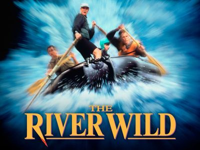 watch The River Wild streaming