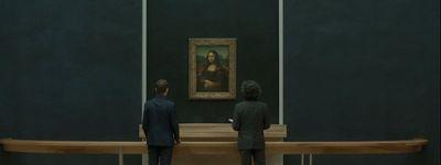 Une nuit au Louvre : Léonard de Vinci online