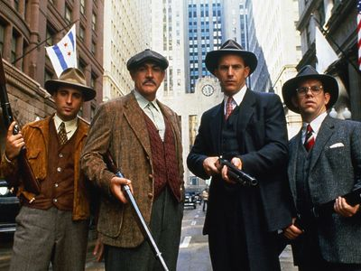 watch The Untouchables streaming