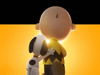 watch The Peanuts Movie streaming