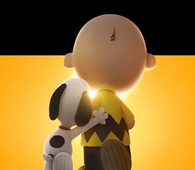 The Peanuts Movie online