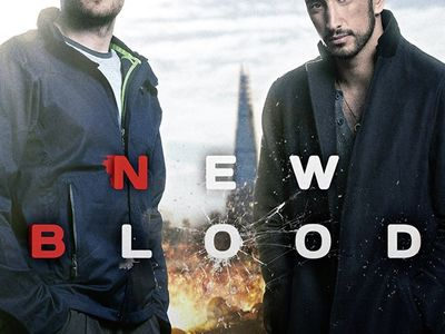 watch New Blood streaming