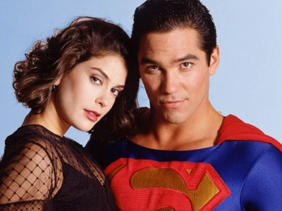 watch Lois & Clark: The New Adventures of Superman streaming