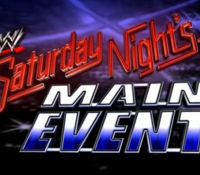 Saturday Night's Main Event online