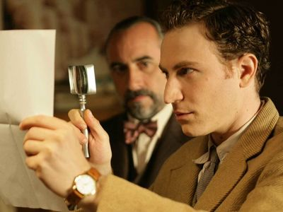 watch The Little Murders of Agatha Christie streaming