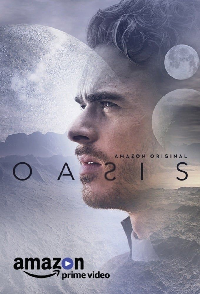 Assistir Oasis
