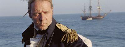 Master and Commander : De l'autre côté du monde online