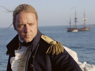 watch Master and Commander: The Far Side of the World streaming