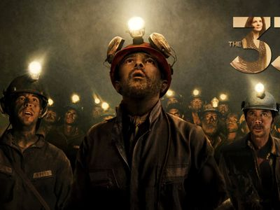 watch The 33 streaming