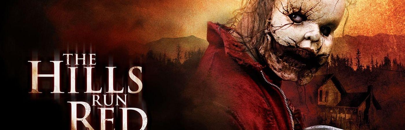 Voir film The Hills Run Red en streaming