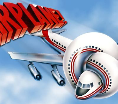 Airplane! online