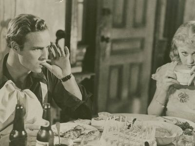watch A Streetcar Named Desire streaming