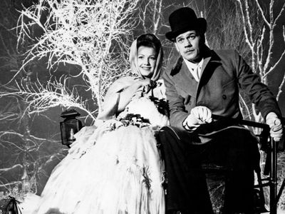 watch The Magnificent Ambersons streaming
