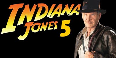 Indiana Jones 5 STREAMING