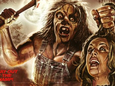 watch Hatchet streaming