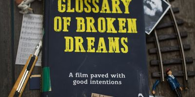 Glossary of Broken Dreams STREAMING