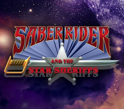 Saber Rider and the Star Sheriffs online
