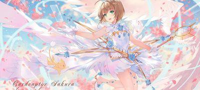 Card Captor Sakura - Clear Card-hen