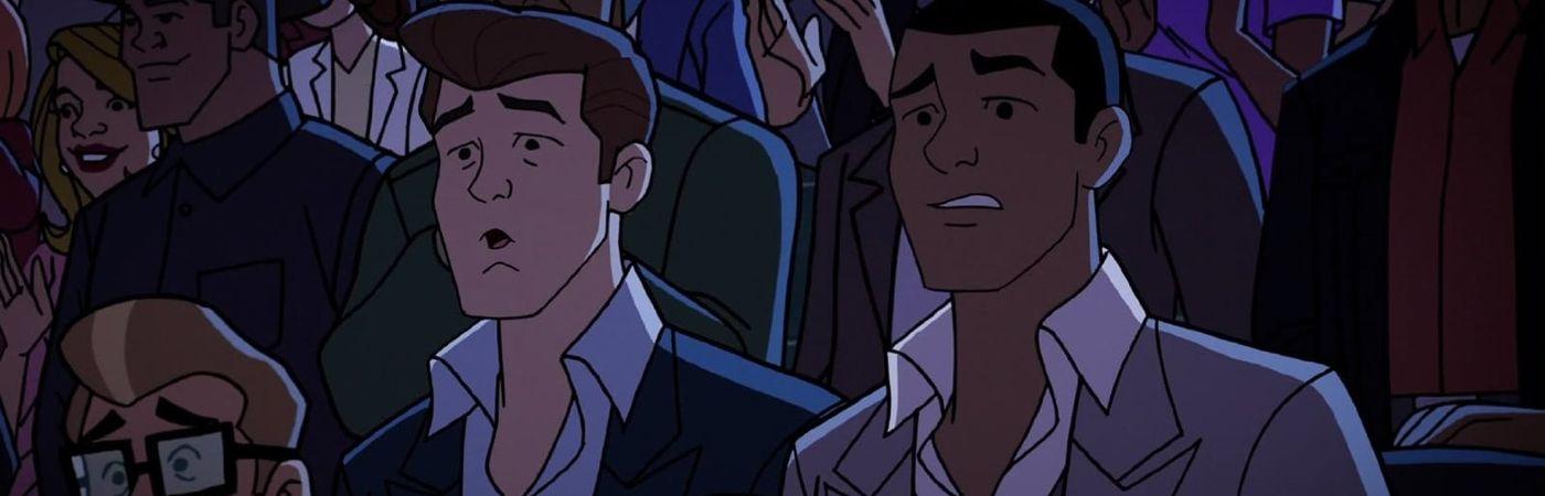 Voir film Scooby-Doo! : Le clash des Sammys en streaming