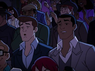 watch Scooby-Doo! Shaggy's Showdown streaming