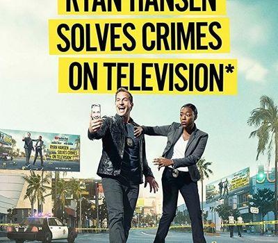 Ryan Hansen Solves Crimes on Television online