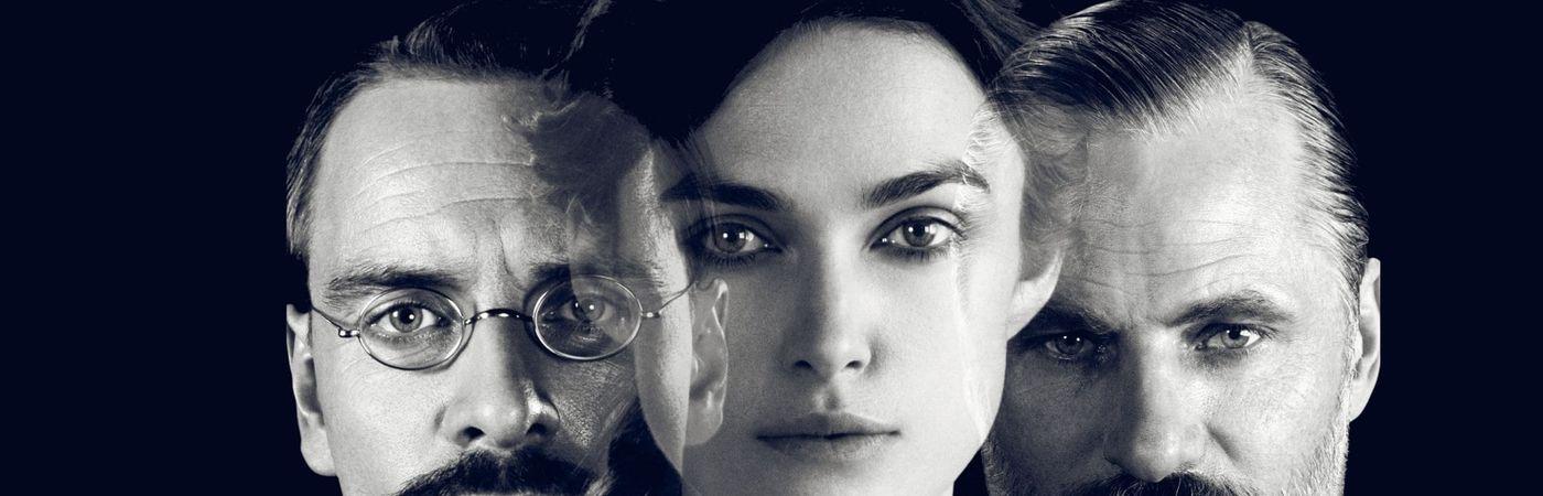 Voir film A Dangerous Method en streaming