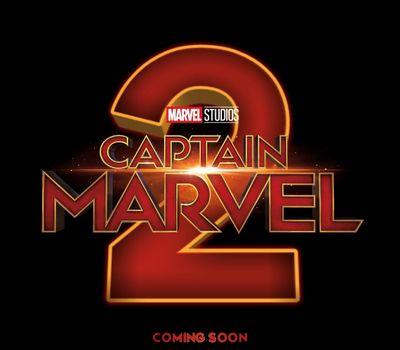 Captain Marvel 2 online