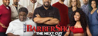 Barbershop : A Fresh Cut online